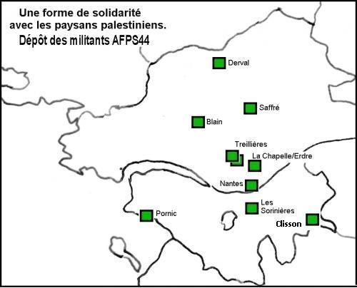 Carte huile afps44 2020