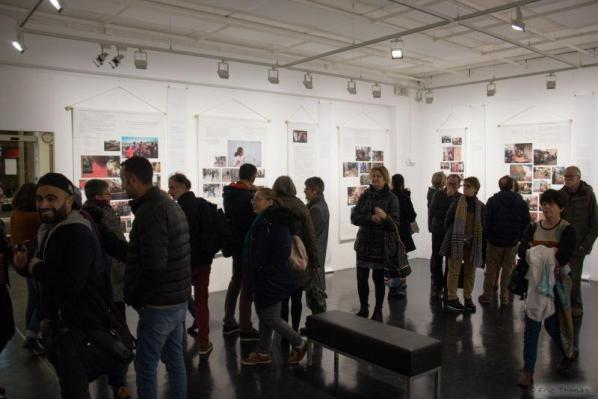 Cosmopolis vernissage 1rd
