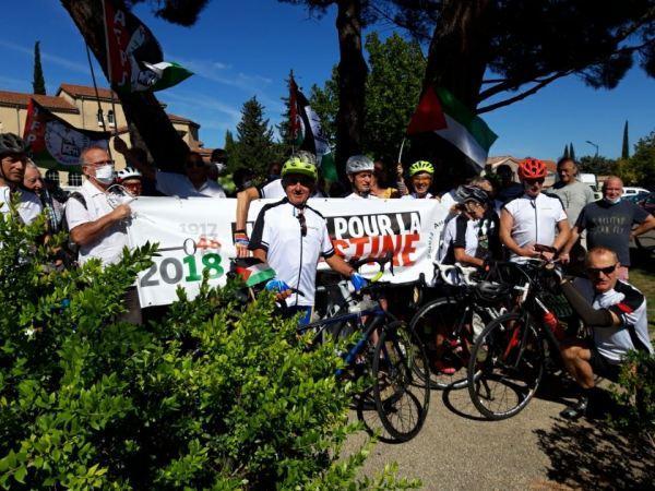 Tour de France : alerter l'opinion